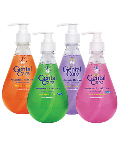 Gental Care Hand Wash