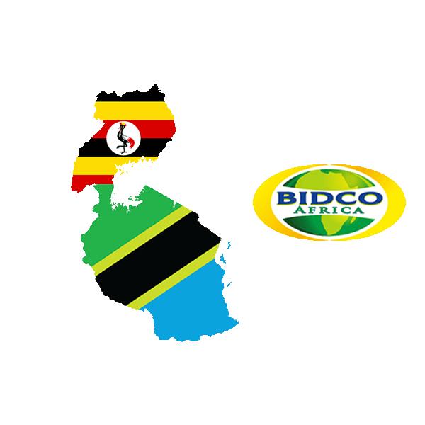Dar-es-Salam & Uganda