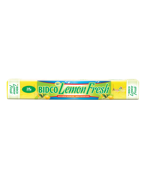 Bidco Lemon Fresh