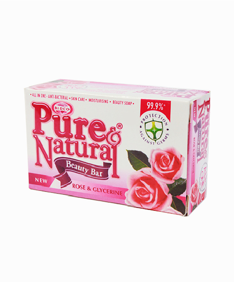 Pure & Natural Beauty Bar