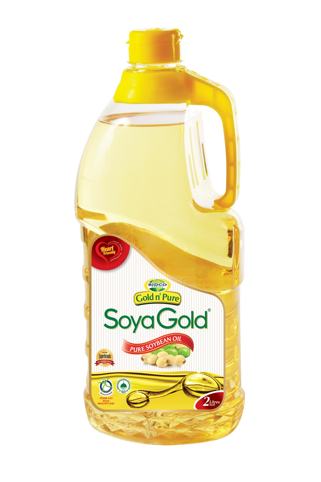 Soya Gold