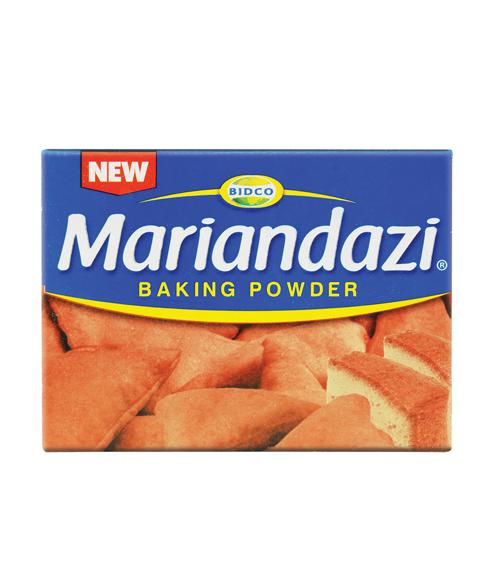 Mariandazi