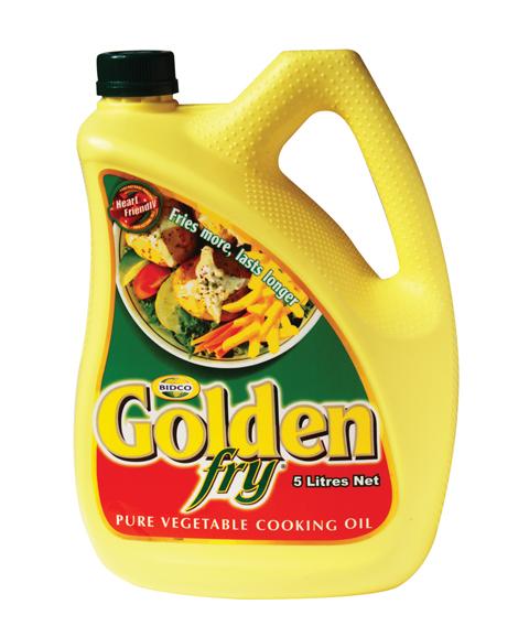 Golden Fry