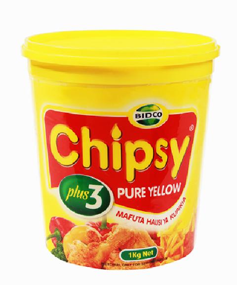 Chipsy Plus 3
