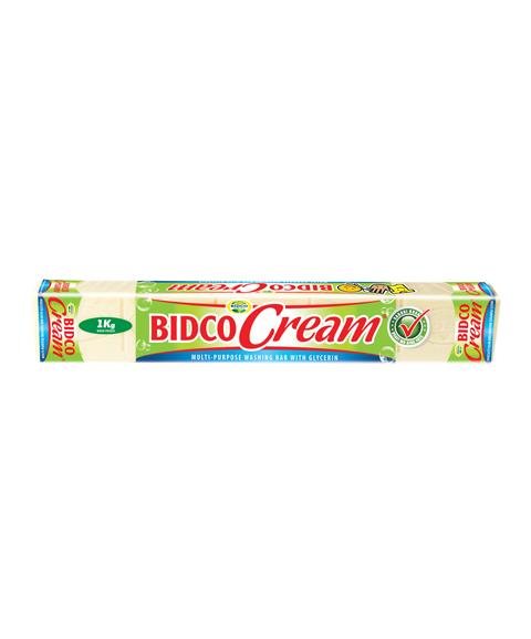 Bidco Cream