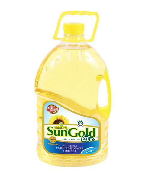 SunGold Lite