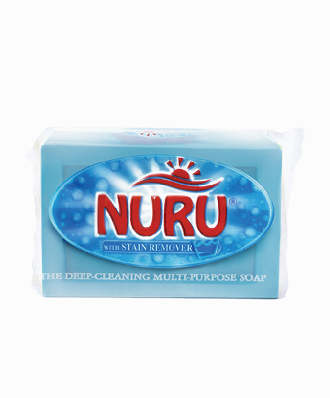 Nuru Premium Multipurpose Soap