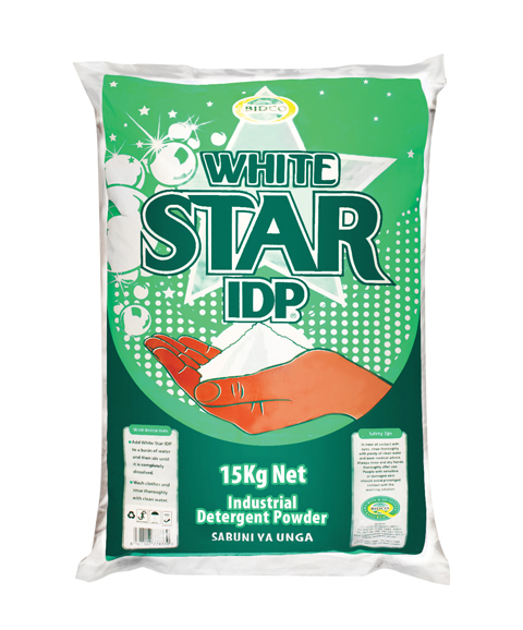 White Star IDP