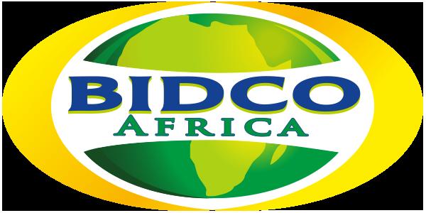 Bidco Africa logo image