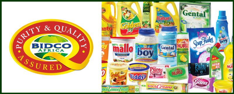 bidco products