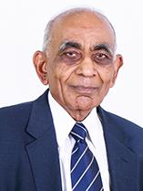 Bhimji Depar Shah