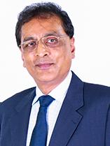 Tarun B Shah