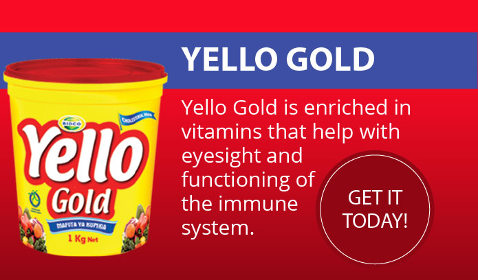 Yello Gold