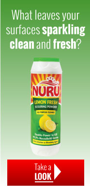 Nuru Lemon