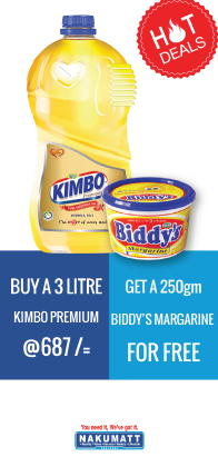 Kimbo 3ltr
